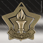 Medallion Star Series Victory Medal Star Achievement Medals