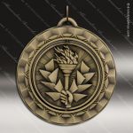 Medallion 360 Spin Series Victory Medal Achievement Medals