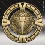 Medallion BG Series Victory Medal Achievement Medals