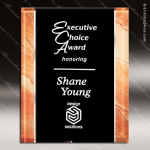 Engraved Acrylic Plaque Red Artistic Multicolored Award Acrylic Plaque Awards