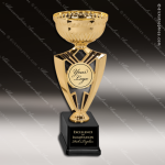 Cup Trophy Economy Gold Ribbon Loving Cup Award All Cup Trophy Awards