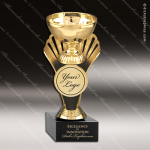 Cup Trophy Economy Gold Metal Cup Loving Cup Award All Cup Trophy Awards