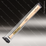 Engraved Clear Acrylic Baseball Bat Display Case All Display Cases