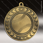 Medallion Illusion Series Baseball Medal Baseball Medals