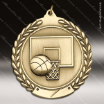 Medallion Die Cast Series Basketball Medal Basketball Medals