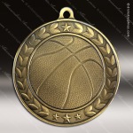Medallion Illusion Series Basketball Medal Basketball Medals