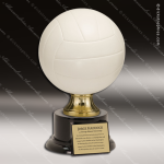 Premium Resin Mini Color Volleyball Trophy Award Basketball Trophies