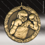 Medallion XR Series Boxing Medal Boxing Medals