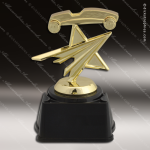 Kids  Star Figure Series Scouts Pinewood Derby Trophy Award Boy Scouts Trophy Awards