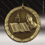Medallion XR Series Religious Medal Church Religious Medals