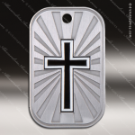 Medallion GI Series Dog Tag Religious Medal Church Religious Medals