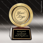Spinning Disc Contemporary Trophy Awards