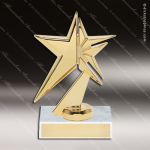 Trophy Builder - Any Figure on Marble - Example 3 Customize Your Own Figure Trophies