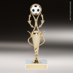 Trophy Builder - Cup Riser - Example 6 Customize Your Own Riser Trophies