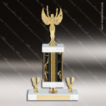 Trophy Builder - Wide Column - Example 5 Customize Your Own Wide Column Trophies