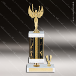 Trophy Builder - Wide Column - Example 4 Customize Your Own Wide Column Trophies
