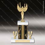 Trophy Builder - Wide Column - Example 3 Customize Your Own Wide Column Trophies