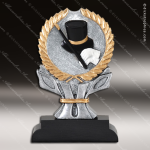 Kids Resin Impact Series Tap Dance Trophy Awards Dance Trophy Awards