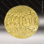 Lapel Pin - Baseball Metal Chenille Letter Insignia Dick's Trophies | Crystal Awards | Plaques | Corporate Gifts | Custom Engraving | Artistic Glass