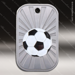 Medallion GI Series Dog Tag Soccer Medal Dog Tag Medals