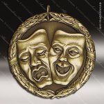 Medallion XR Series Scholastic Drama Medal Drama Medals