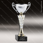 Cup Trophy Economy Silver Bowl Modern Cup Award Economy Silver Series Cup Trophy Awards