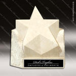 Rising Star Stone Summit Carved Trophy Award Employee Trophy Awards