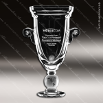 Crystal Cup World Class Cup Trophy Award Employee Trophy Awards
