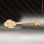 Metal Key with Engraving Disc Engraved Misc Gift Boxes