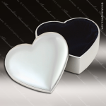 Heart-shaped Jewelry Box Engraved Misc Gift Boxes