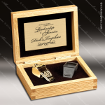Presentation Whistle for Coach or Police Engraved Misc Gift Boxes