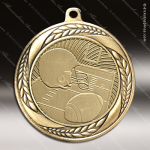 Medallion Laurel Wreath Series Football Medal Football Medals