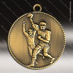 Medallion M90/M91 Series Football Medal Football Medals