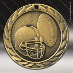 Medallion Iron Series Football Medal Football Medals