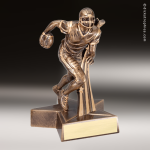 Kids Resin Superstars Series Football Trophy Awards Football Trophies
