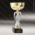 Cup Trophy Economy Gold & Silver Series Italian Loving Cup Award Gold Cup Trophy Awards
