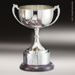 Cup Trophy Premium Silver Series Sandringham Cup Award Golf Awards