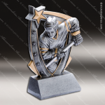 Kids Resin 3D Pop-Out Series Ice Hockey Boys Trophy Awards Hockey Trophy Awards