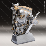 Kids Resin 3D Pop-Out Series Hockey Boys Trophy Awards Hockey Trophy Awards