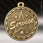 Medallion Sculpted Series Service Medal Misc Medals