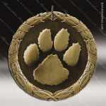Medallion XR Series Paw Print Medal Misc Medals