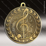 Medallion Illusion Series Music Medal Music Medals