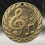 Medallion Iron Series Music Medal Music Medals