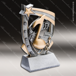 Kids Resin 3D Pop-Out Series Music Trophy Awards Music Trophy Awards