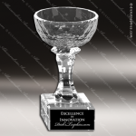 Cup Trophy Crystal Series Aspire Cup Bowl Award PDU CAT Crystal Trophy Awards