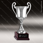 Cup Trophy Premium Silver Series Italian Loving Cup Bowl Award Premium Silver Series Cup Trophy Awards