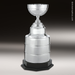 Cup Trophy Premium Silver Ottawa Stanly Replica Trophy Award Premium Silver Series Cup Trophy Awards