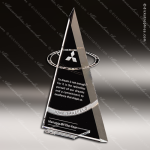Crystal Circle of Excellence Trophy Award Sales Trophy Awards