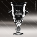 Crystal Cup World Class Cup Trophy Award Sales Trophy Awards