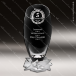 Crystal Cup Myriad Trophy Award Sales Trophy Awards